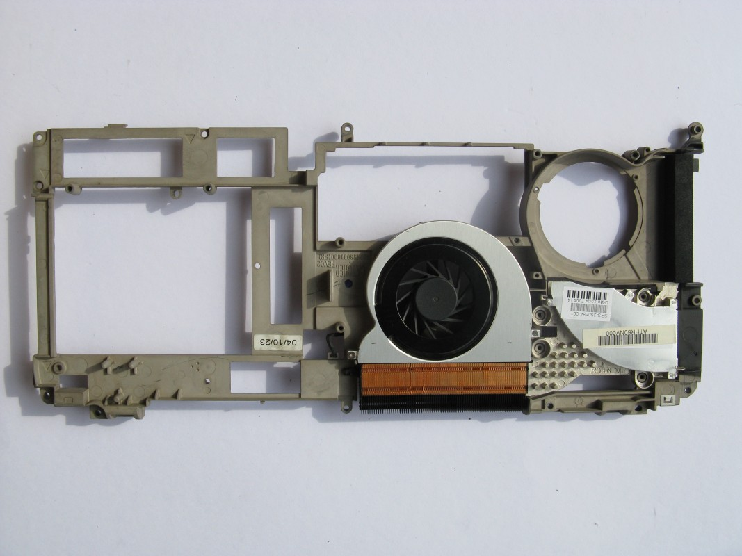 Ventilátor pro HP CompaQ nx9105