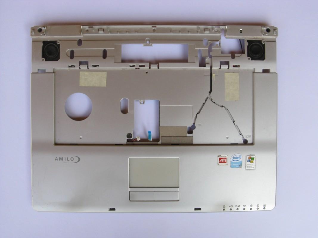 Vrchní kryt pro Fujitsu Siemens Amilo L1310G