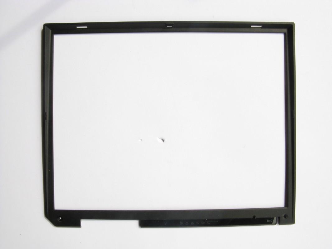 Přední rámeček LCD pro IBM ThinkPad R40