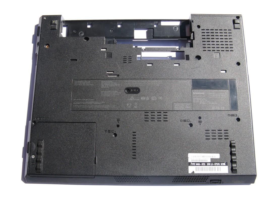Spodní kryt pro IBM ThinkPad R60