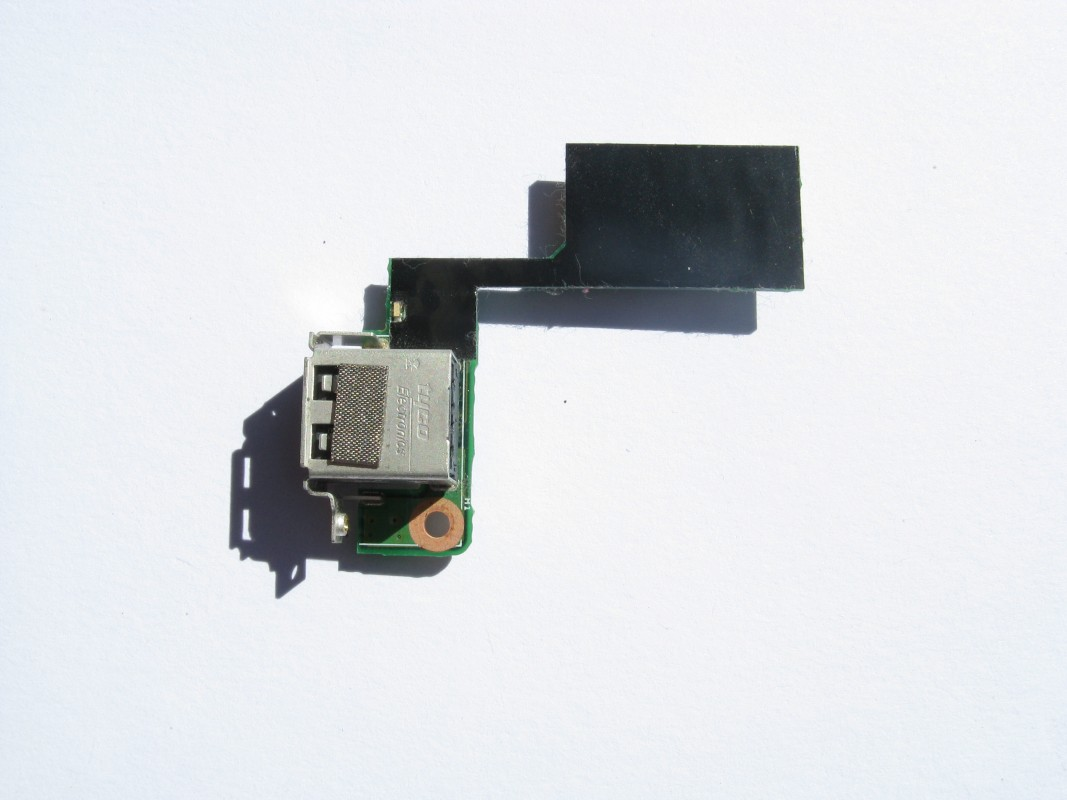 USB konektory pro IBM ThinkPad R60