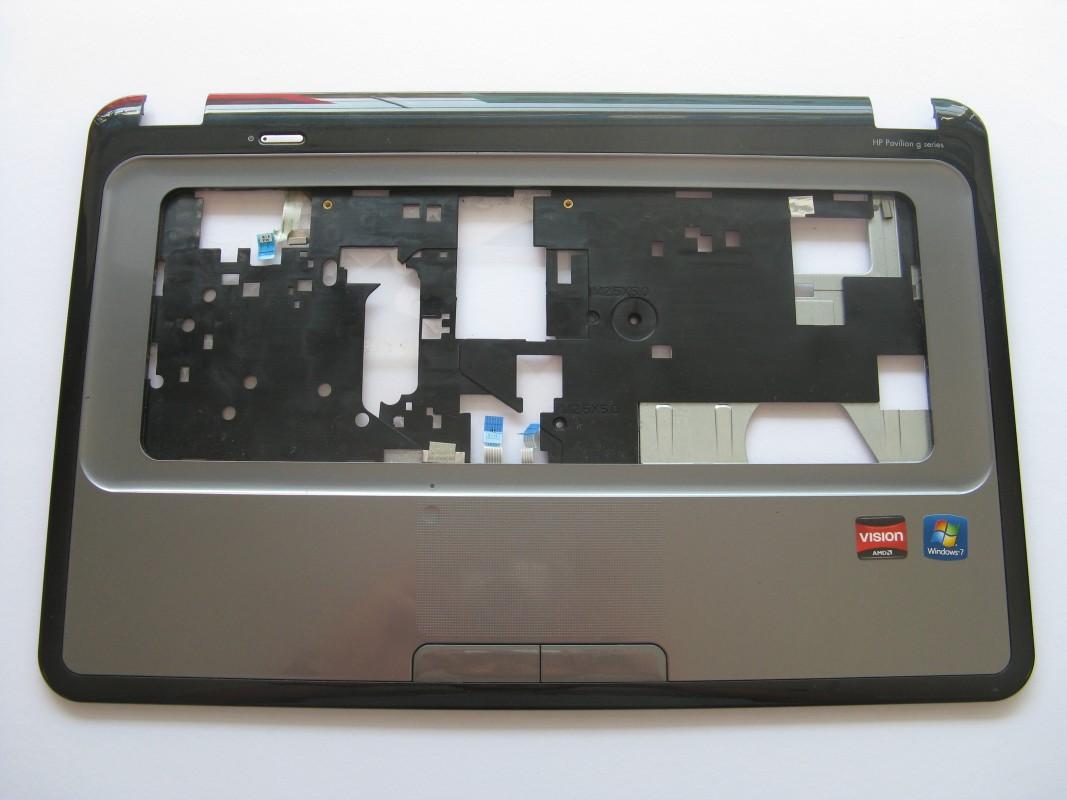 Vrchní kryt pro HP Pavilion G6-1270