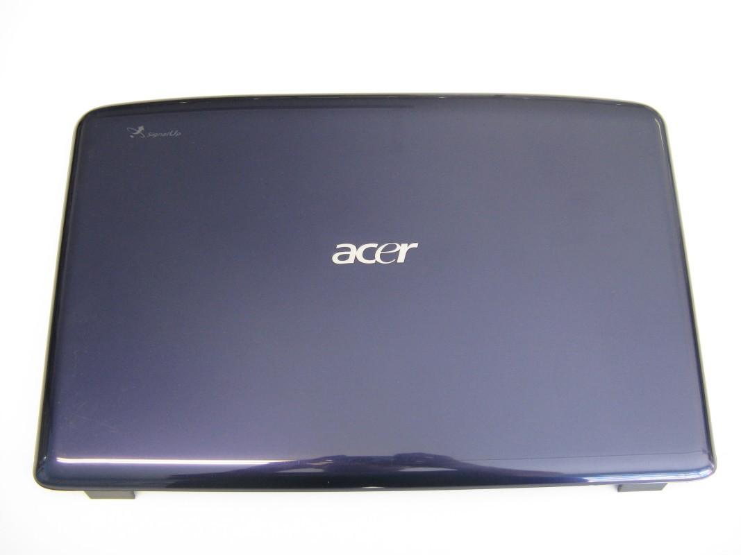 Zadní kryt LCD pro Acer Aspire 5536G