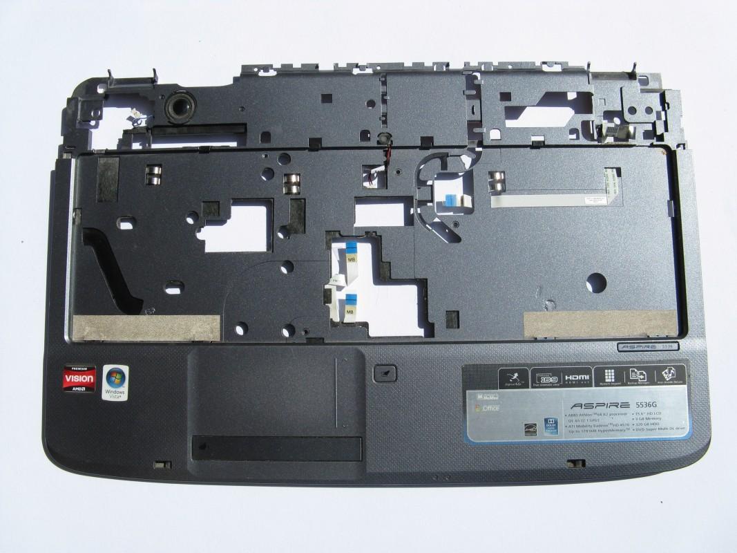 Vrchní kryt pro Acer Aspire 5536G