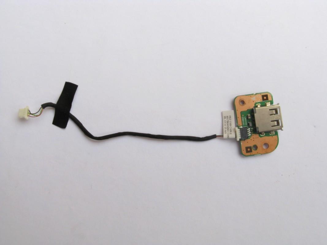 USB konektory pro Toshiba Satellite C55-A