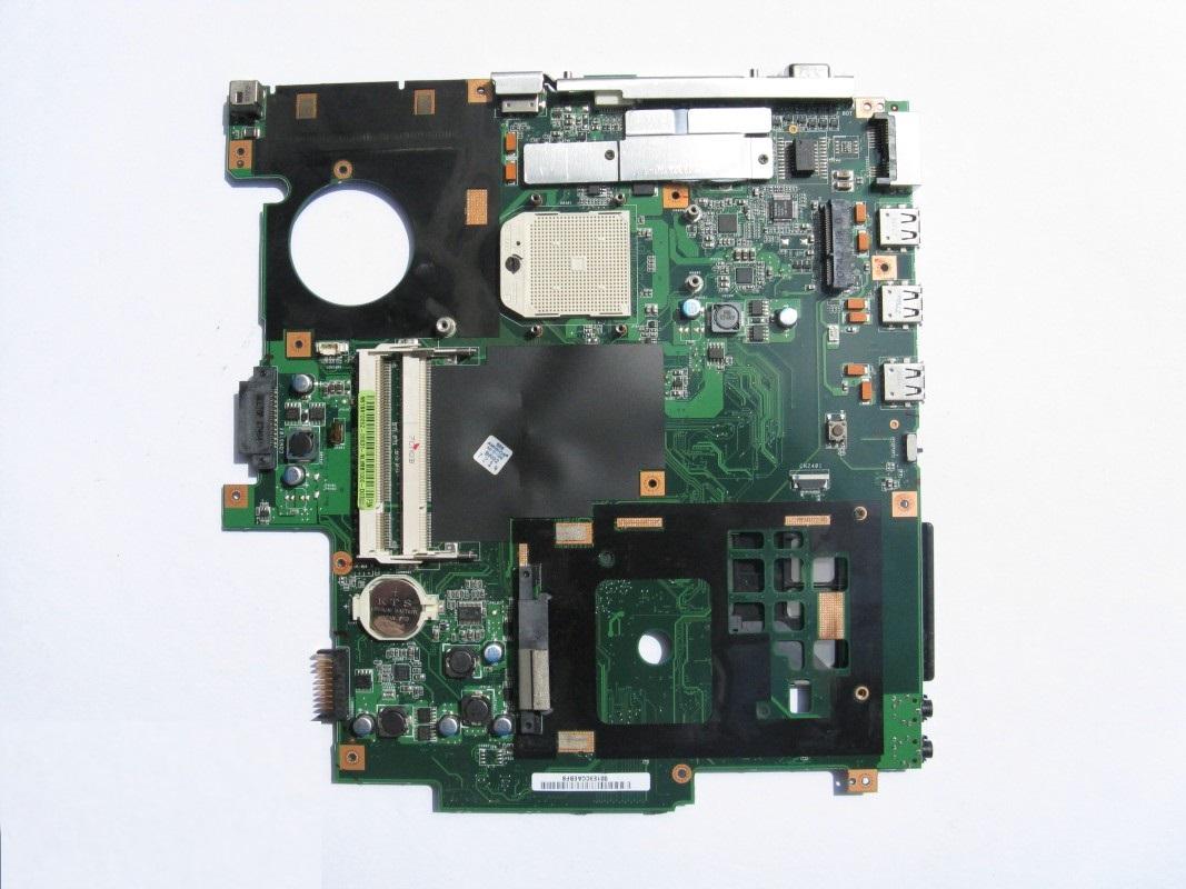 Základní deska pro Asus F5N