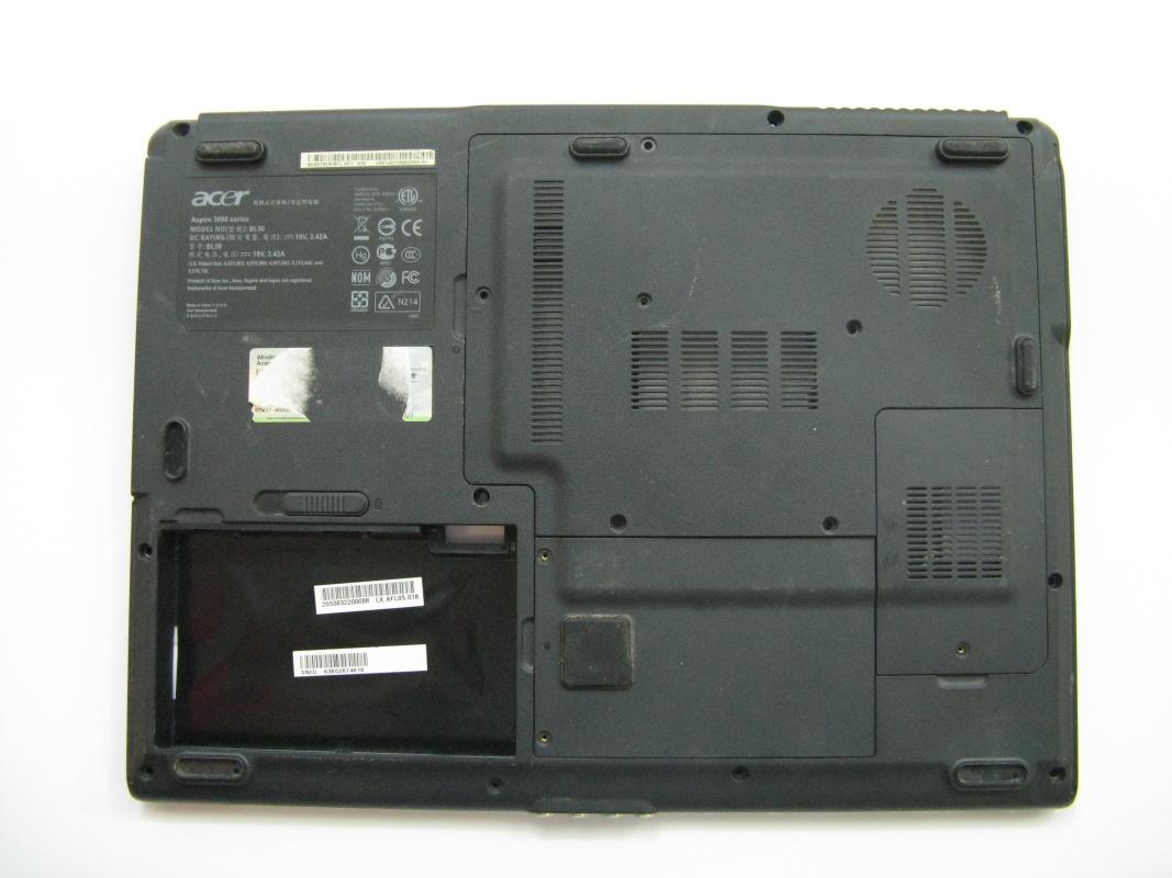 Spodní kryt pro Acer Aspire 3690