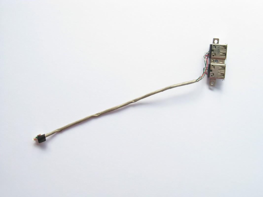 USB konektory pro HP CompaQ 6735s