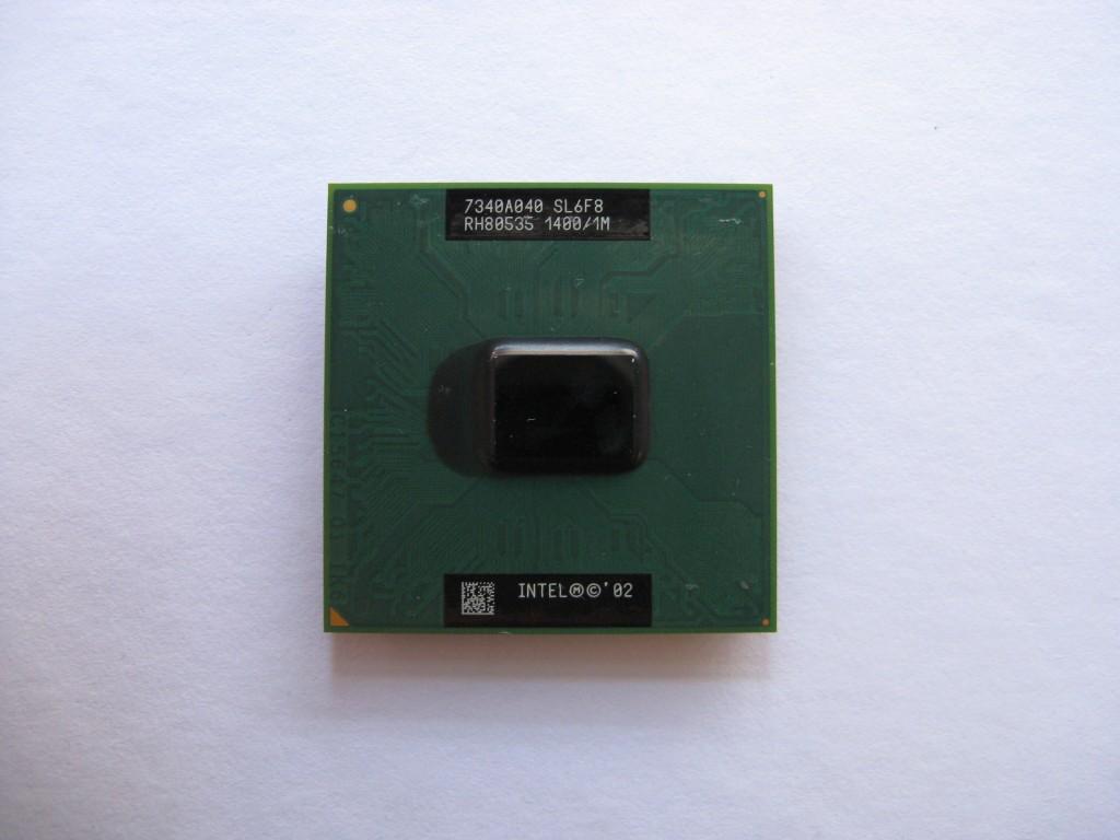 Intel Pentium M, 1.4GHz