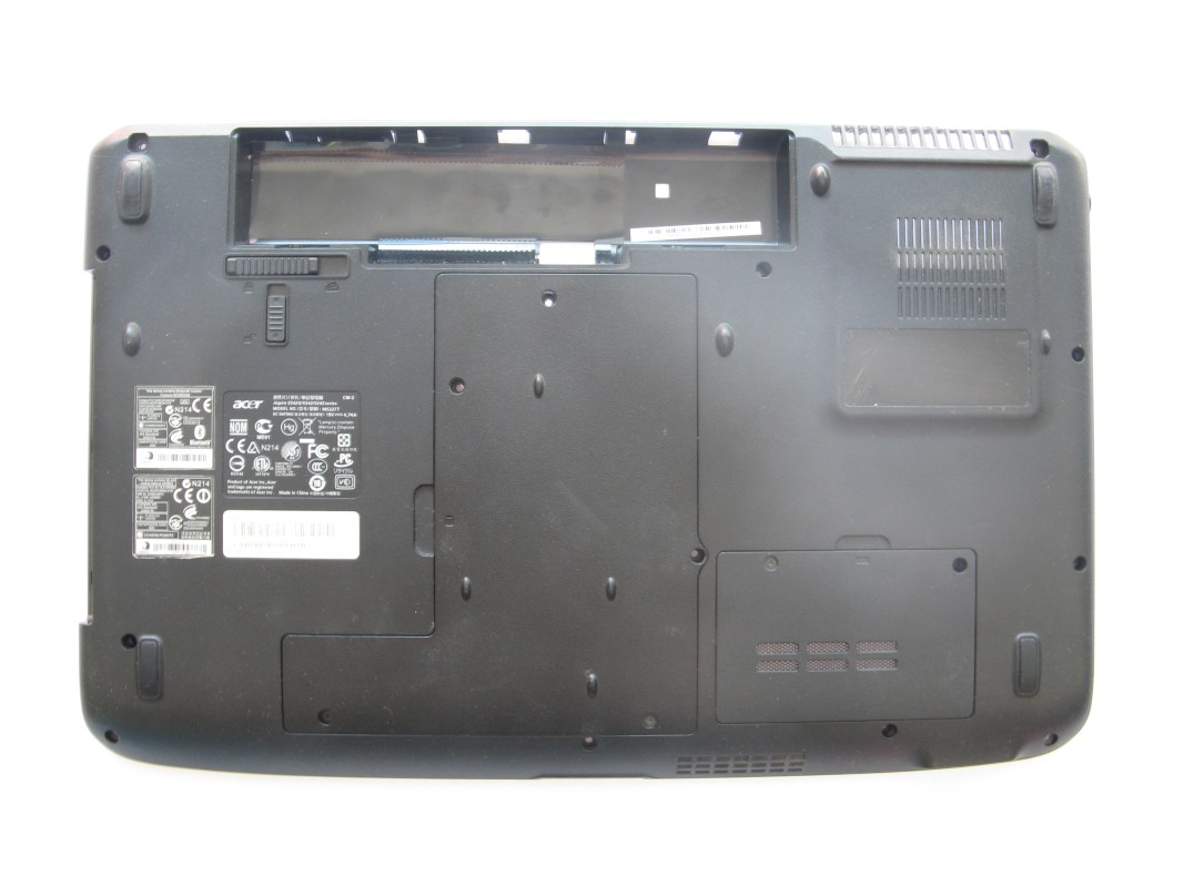 Spodní kryt pro Acer Aspire 5542G