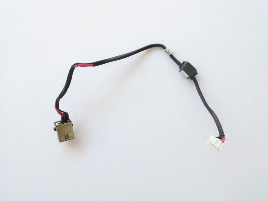 Napájecí konektor pro Acer Aspire E1-510