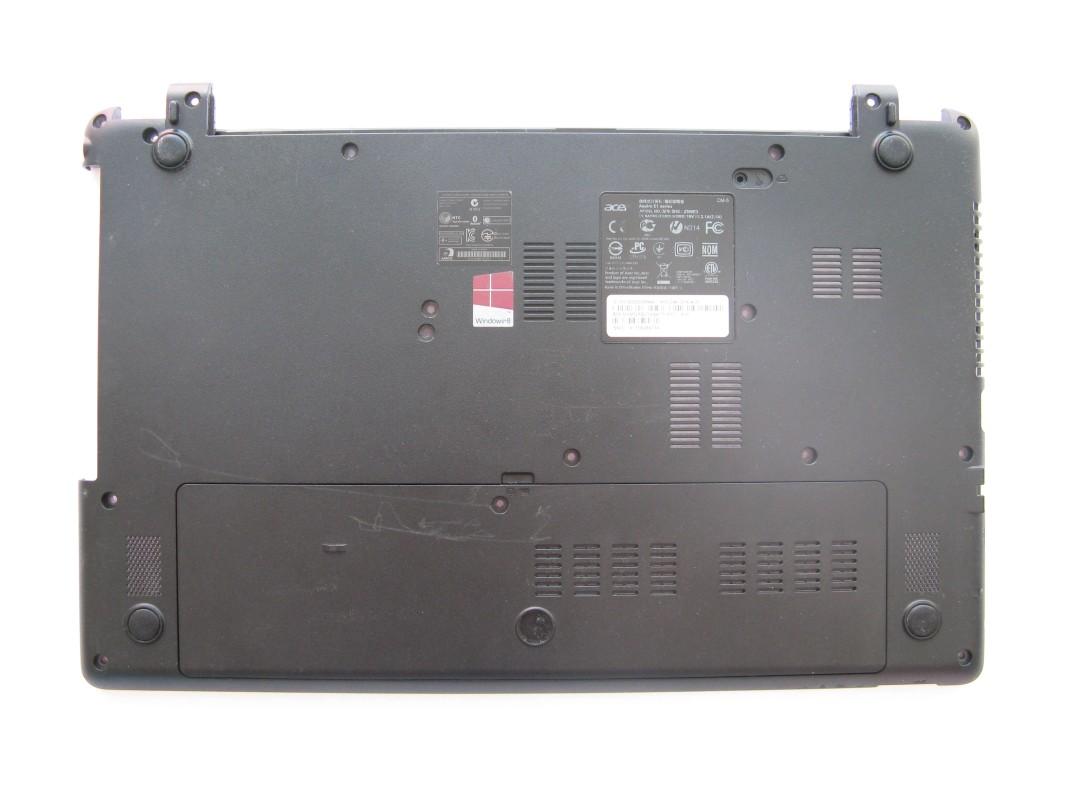 Spodní kryt pro Acer Aspire E1-510