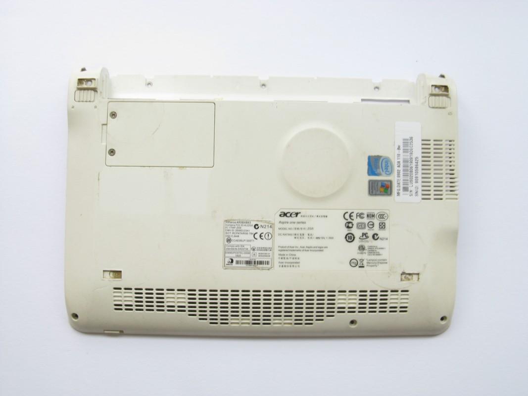 Spodní kryt pro Acer Aspire One 110