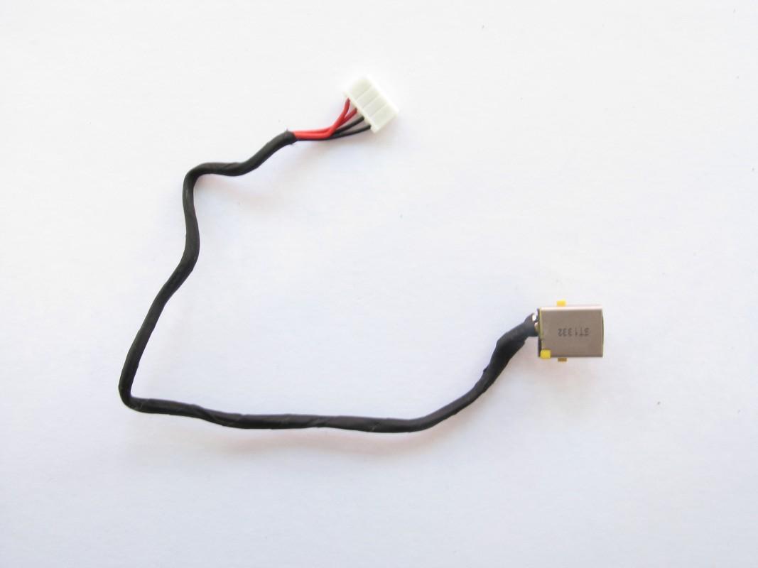 Napájecí konektor pro Acer Aspire 7739z