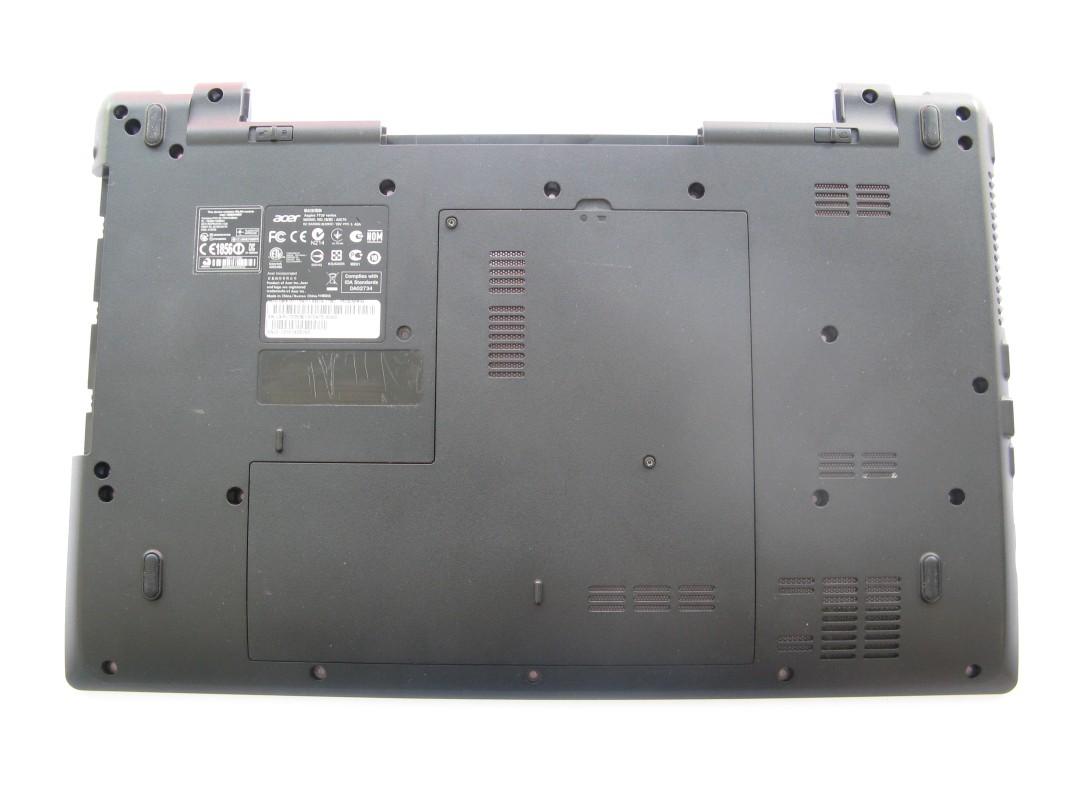 Spodní kryt pro Acer Aspire 7739z