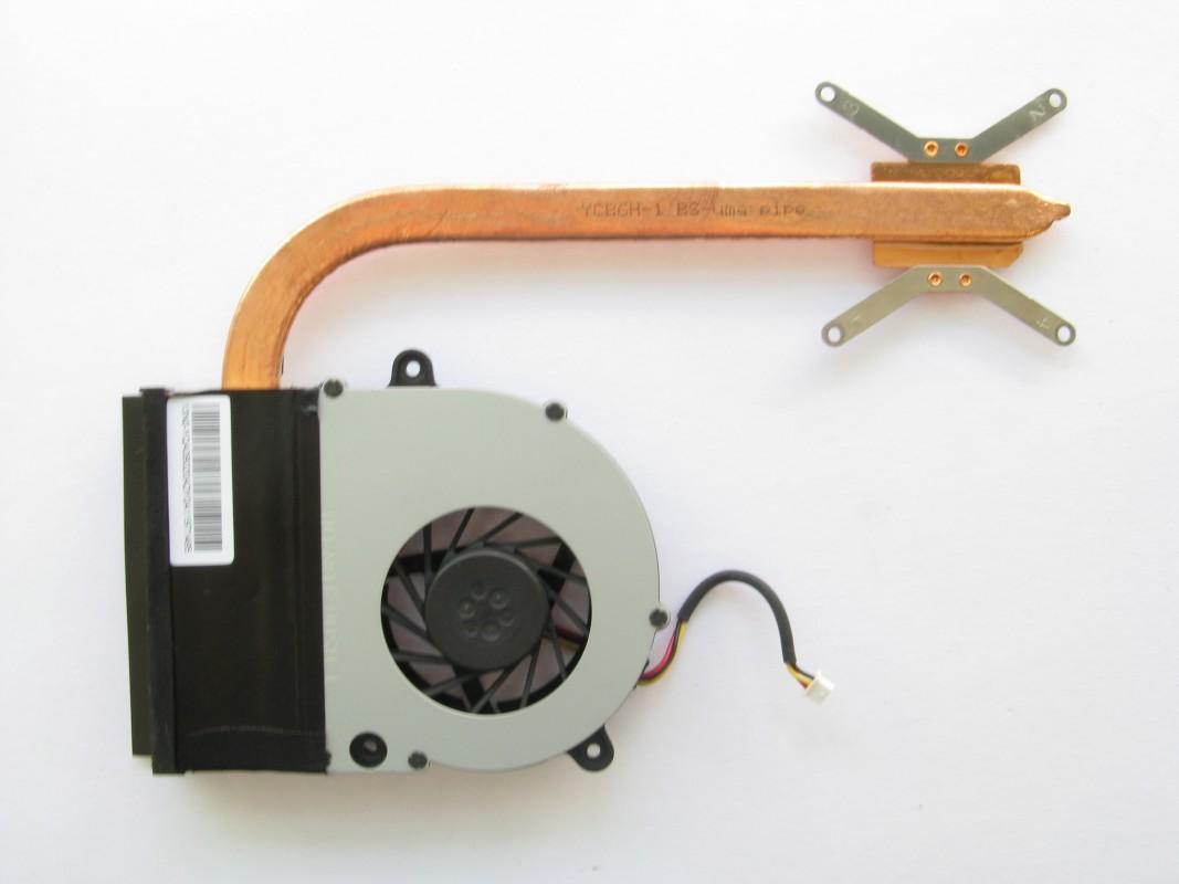 Ventilátor pro Acer Aspire 7739z