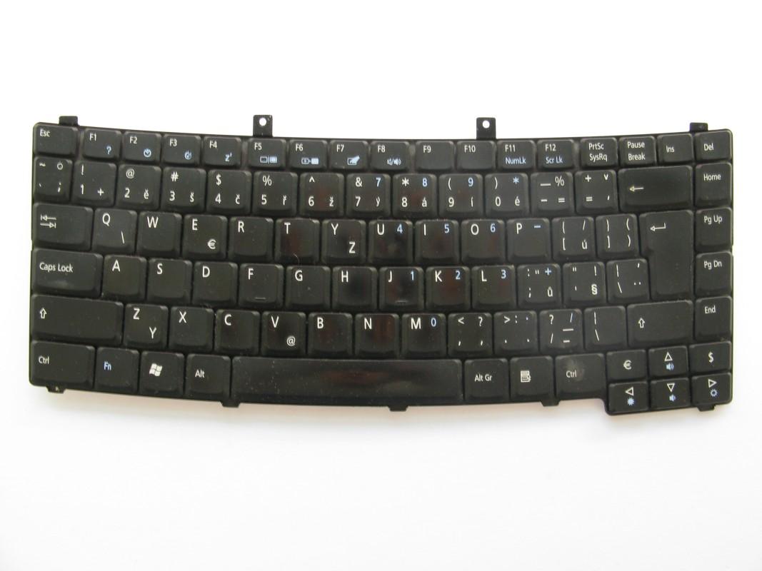 Klávesnice pro Acer TravelMate 4150