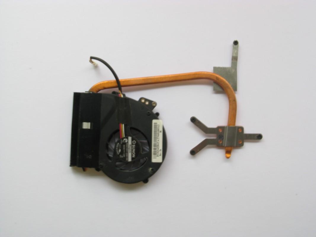 Ventilátor pro Acer Extensa 5635