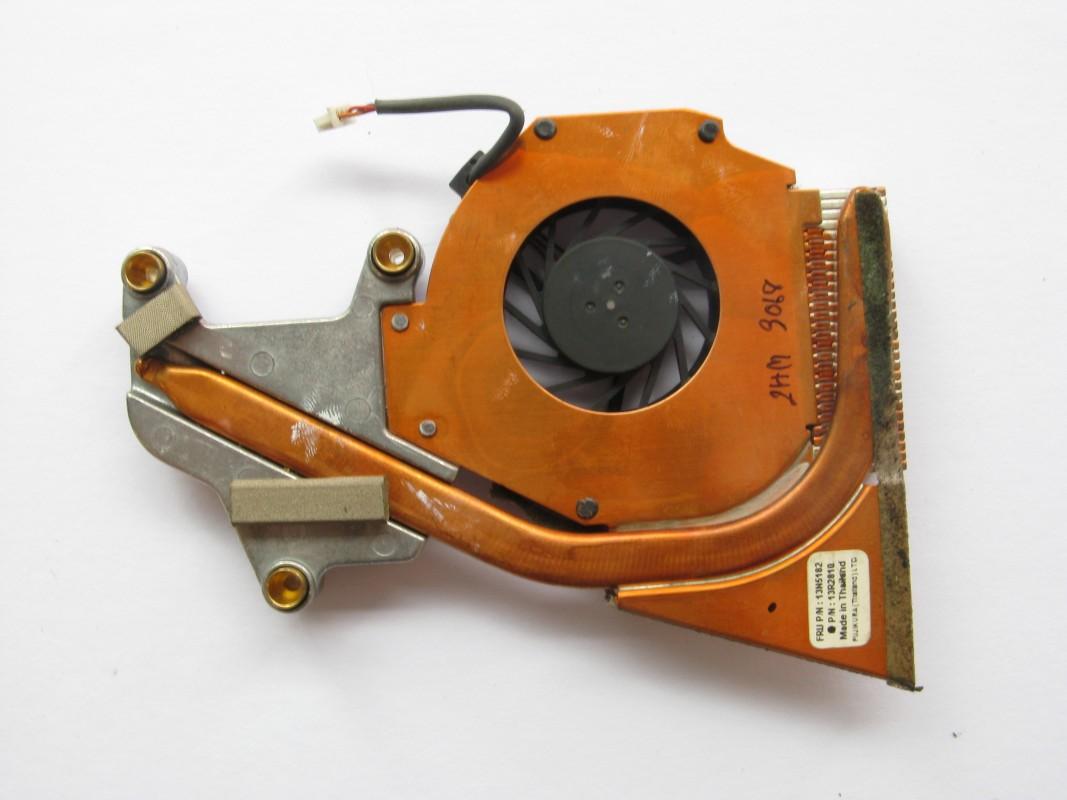 Ventilátor pro IBM ThinkPad R51