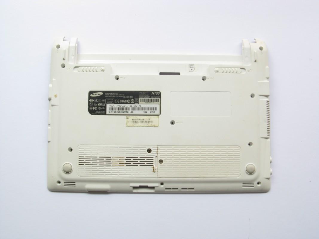 Spodní kryt pro Samsung N150