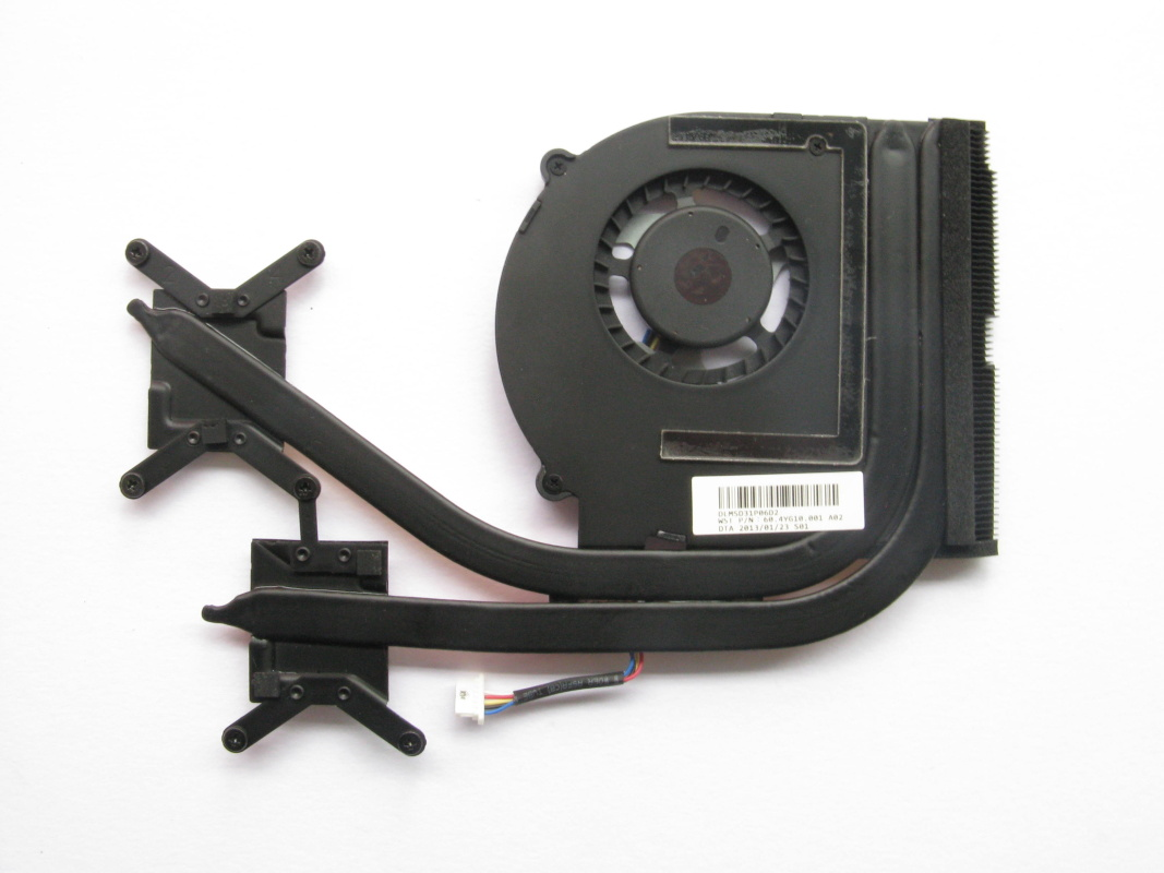 Ventilátor pro Lenovo M490s