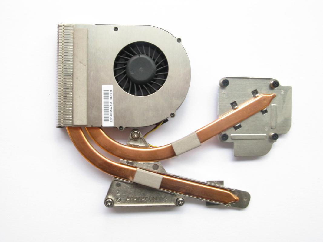 Ventilátor pro MSI GX620x