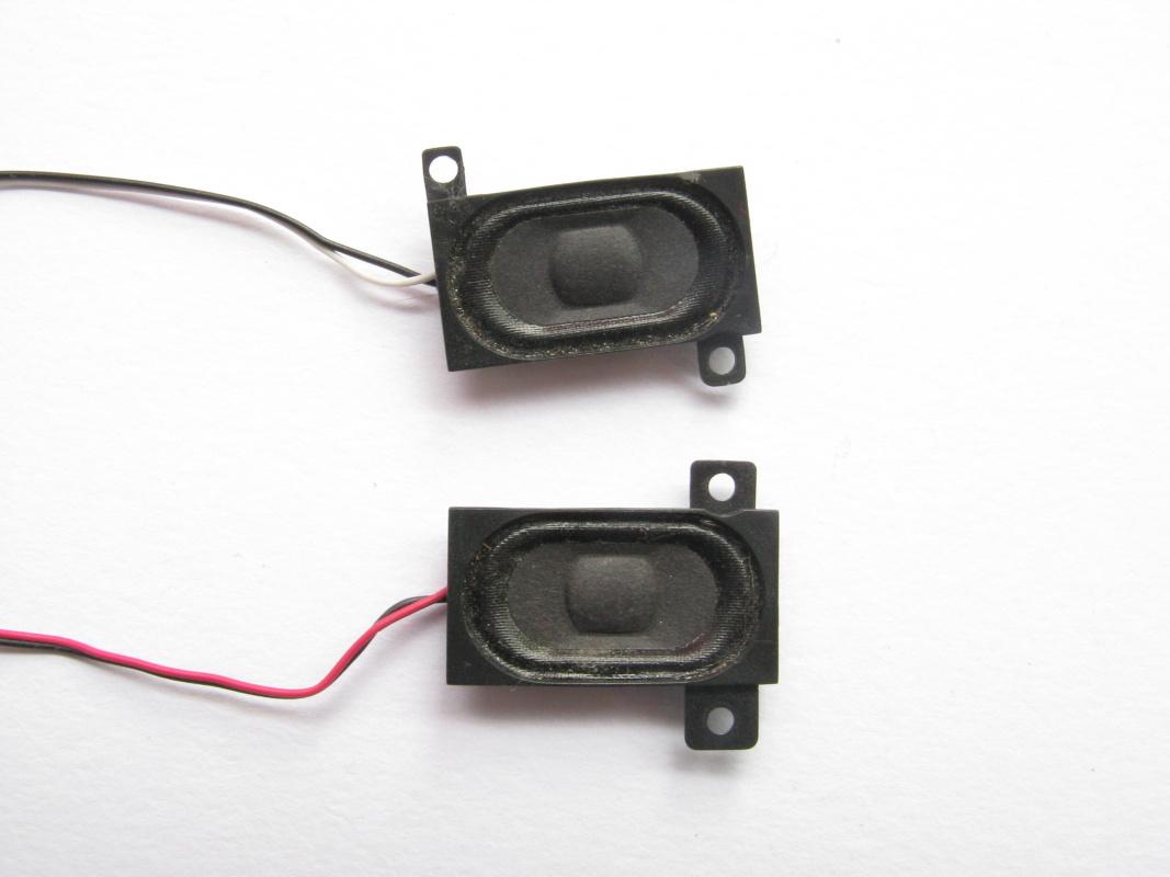 Reproduktory pro MSI GX620x