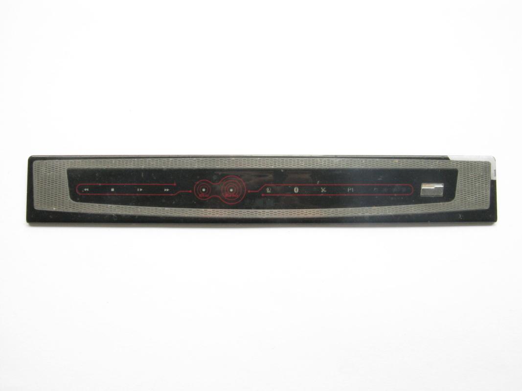 Tlačítková lišta pro MSI GX620x