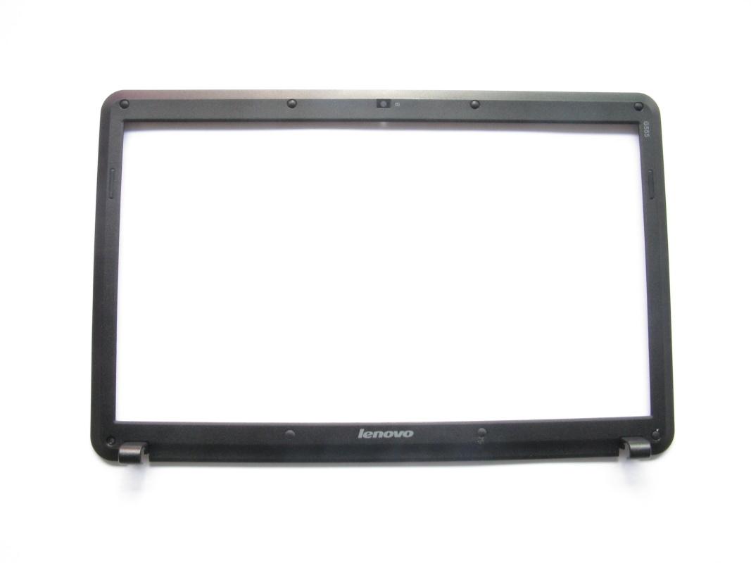 Přední rámeček LCD pro Lenovo G555