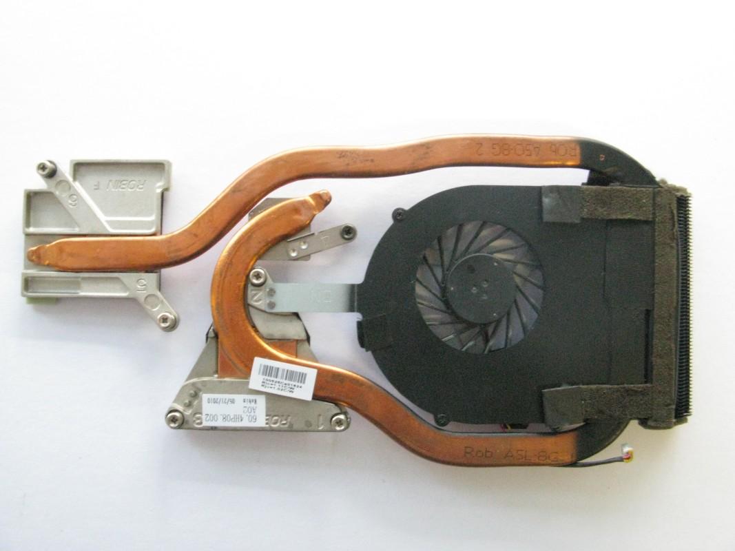 Ventilátor pro Acer Aspire 7751G