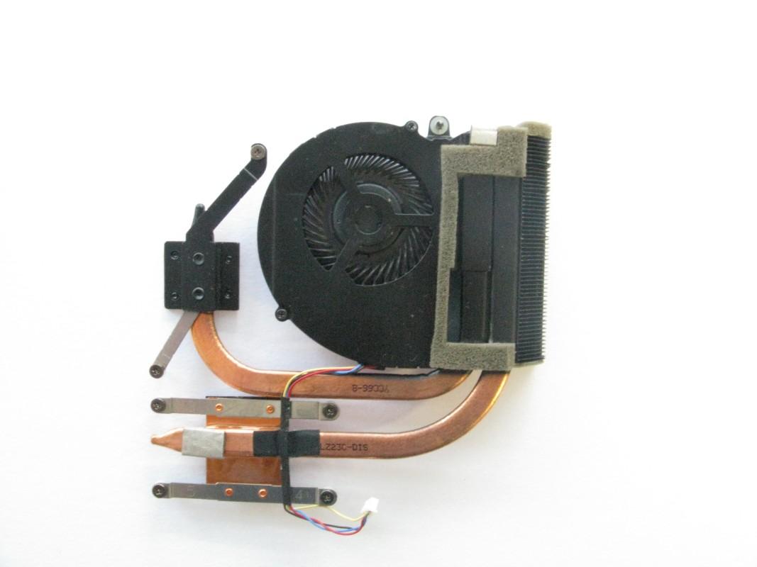 Ventilátor pro Lenovo IdeaPad Z585