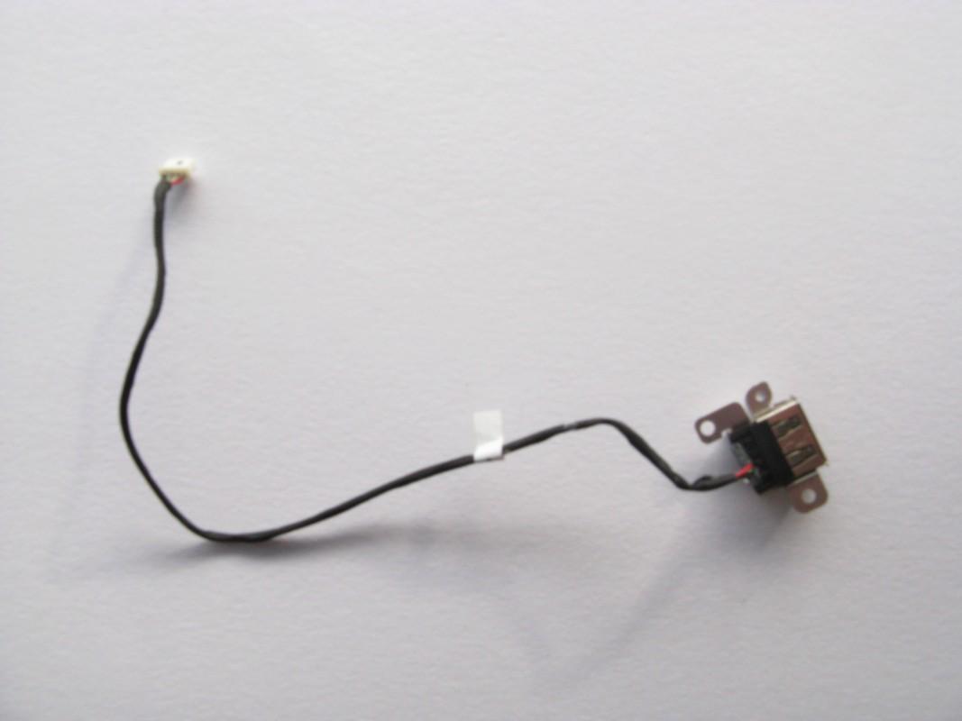 USB konektory pro Lenovo IdeaPad Z585