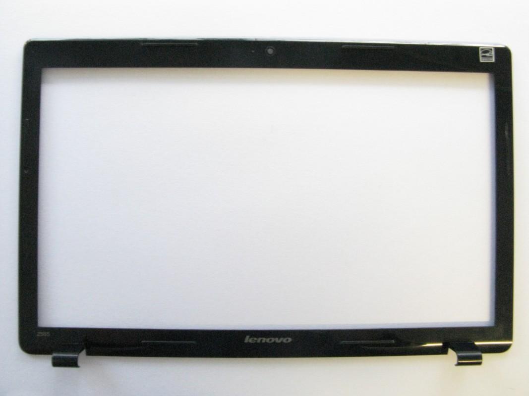 Přední rámeček LCD pro Lenovo IdeaPad Z585