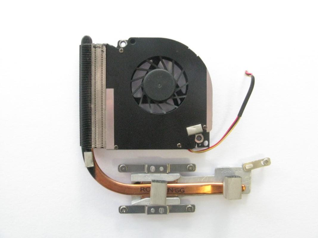 Ventilátor pro Acer Extensa 5630EZ