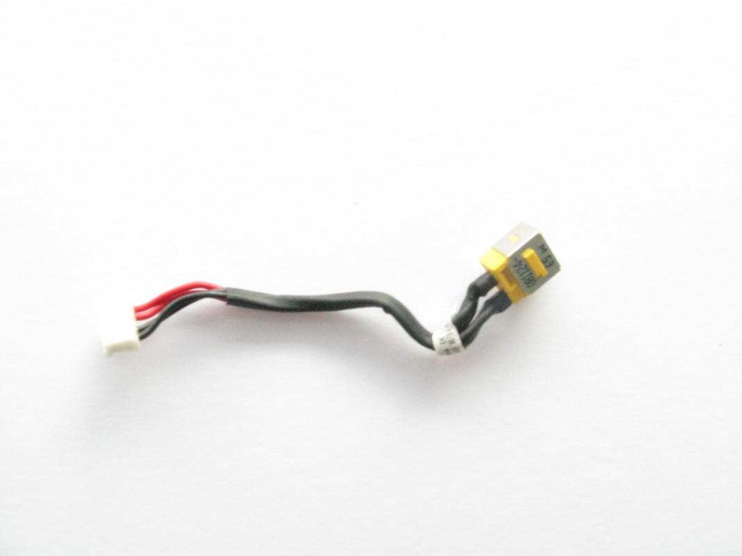 Napájecí konektor pro Acer Extensa 5630EZ