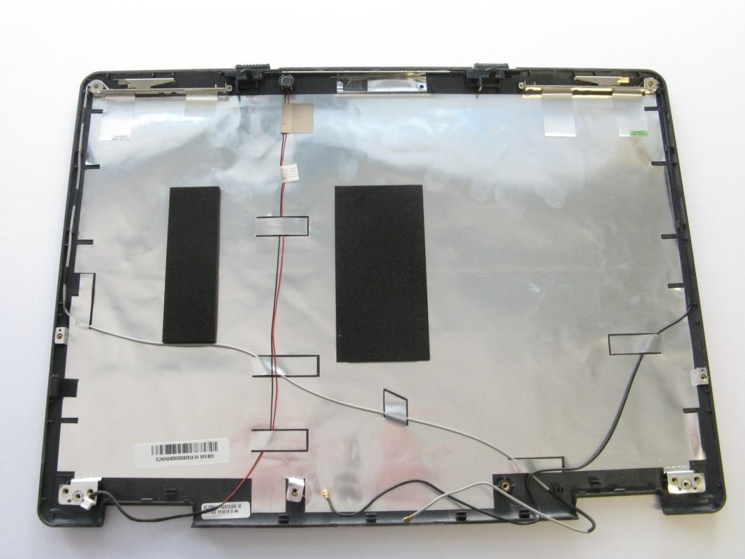 Zadní kryt LCD pro Acer Extensa 5630EZ