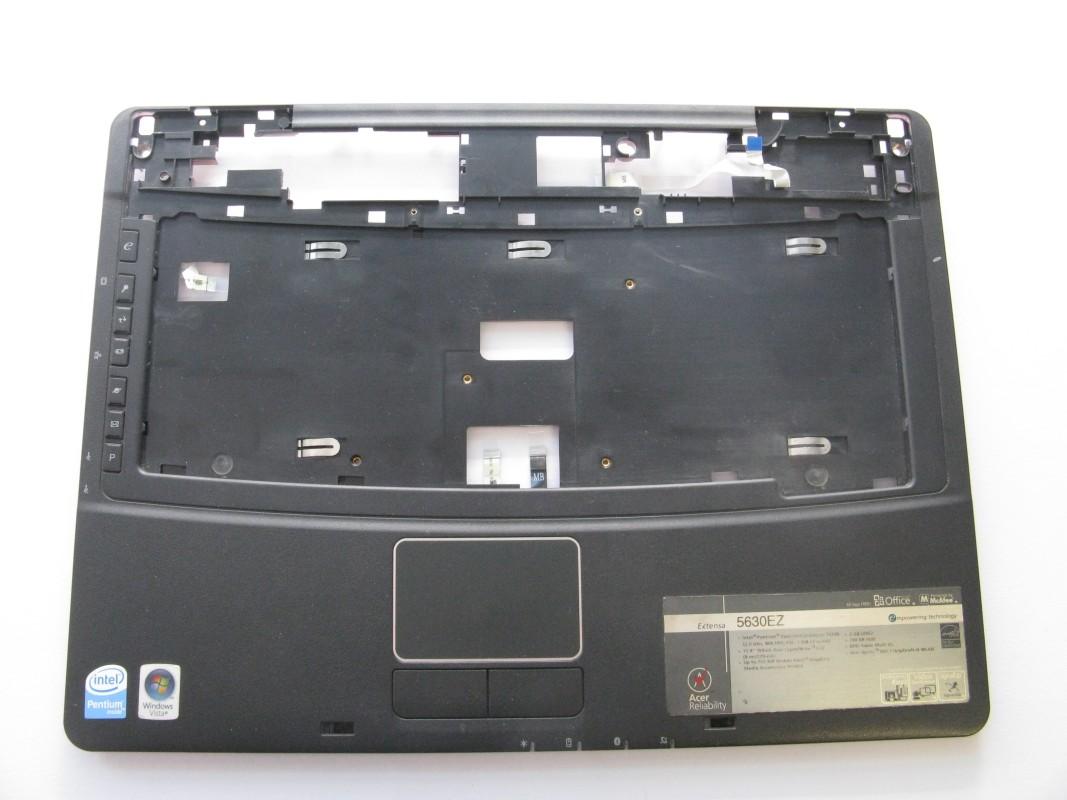 Vrchní kryt pro Acer Extensa 5630EZ