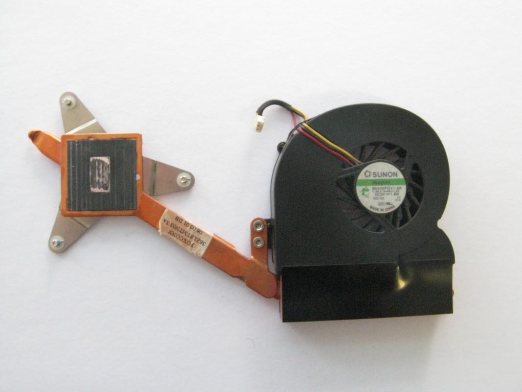 Ventilátor pro Acer TravelMate 2430