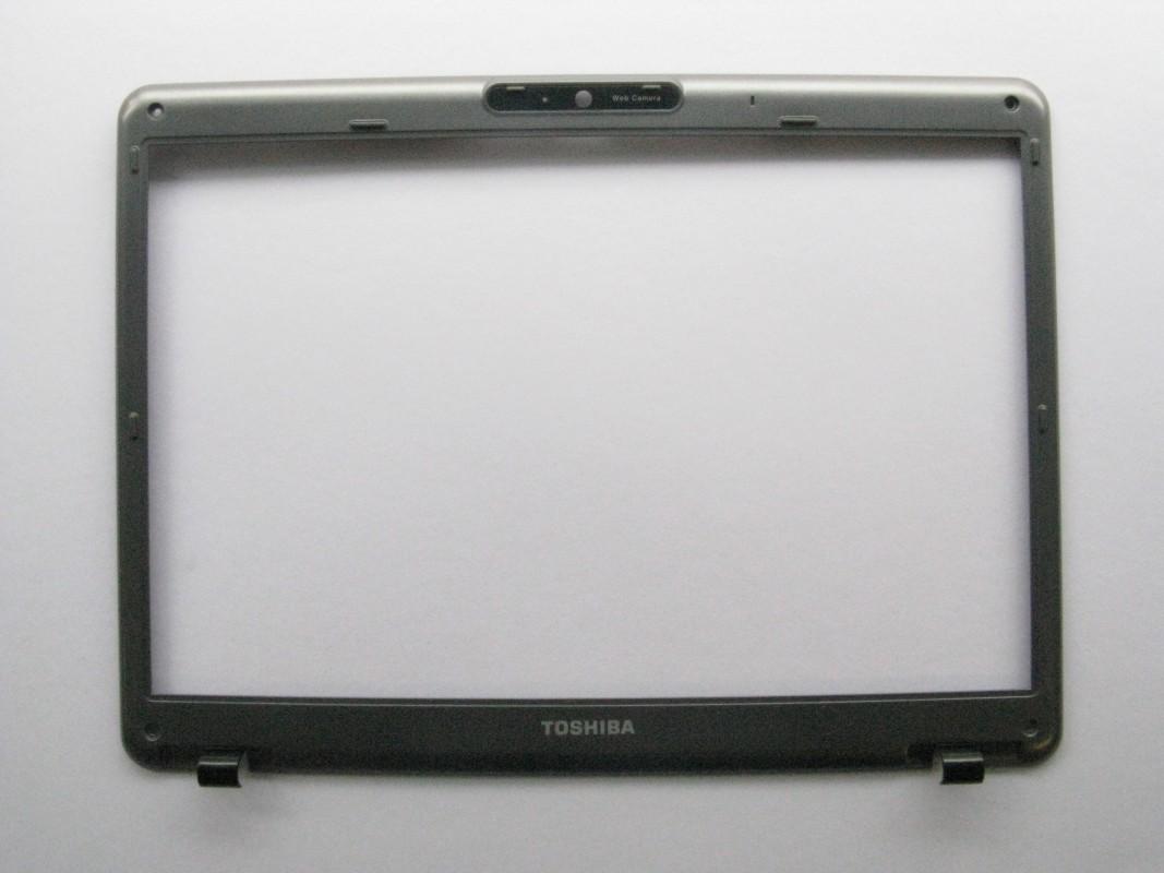 Přední rámeček LCD pro Toshiba Satellite U400-10L