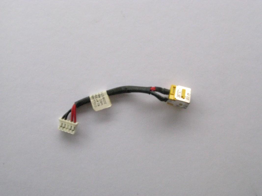 Napájecí konektor pro Acer Extensa 5620Z