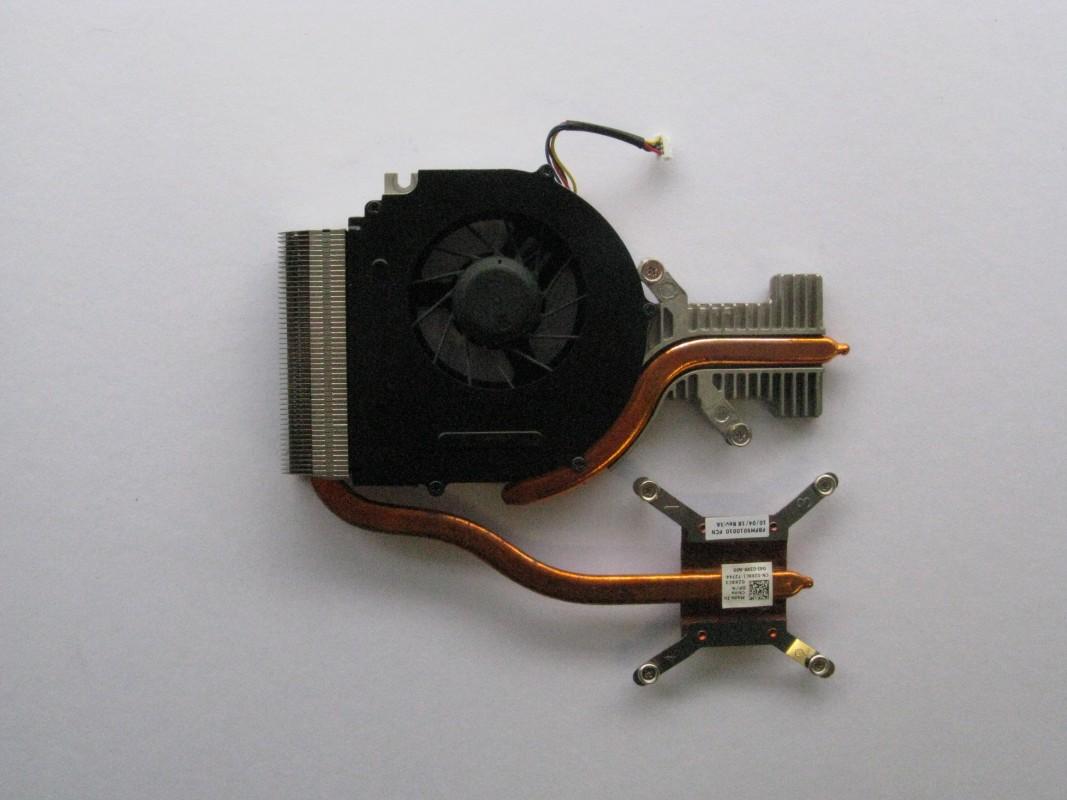 Ventilátor pro Dell Studio 1558