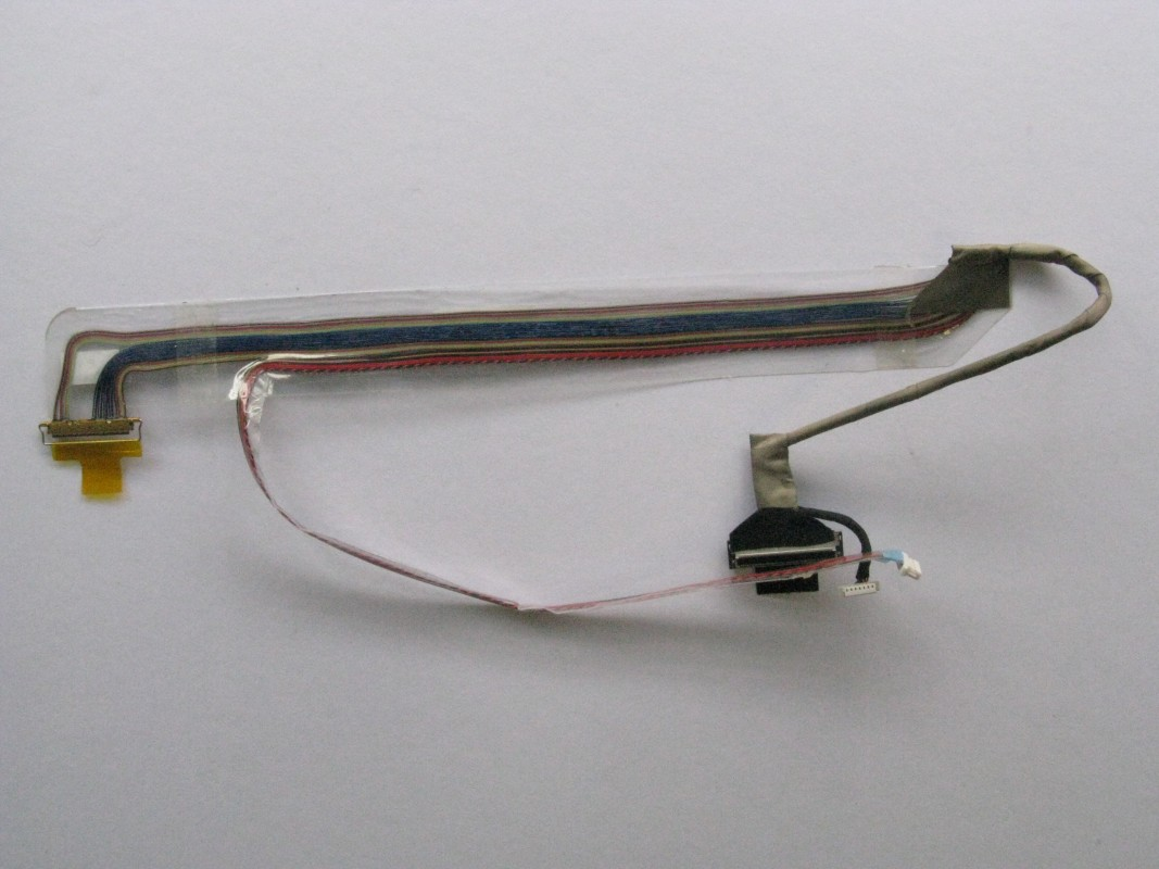 LCD kabel pro DELL Studio 1558