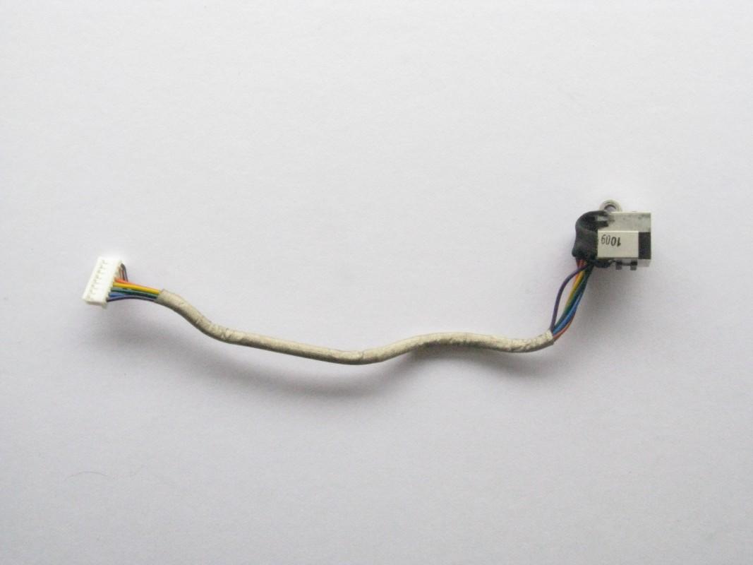 Napájecí konektor pro Dell Studio 1558