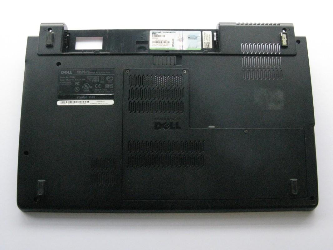 Spodní kryt pro Dell Studio 1558