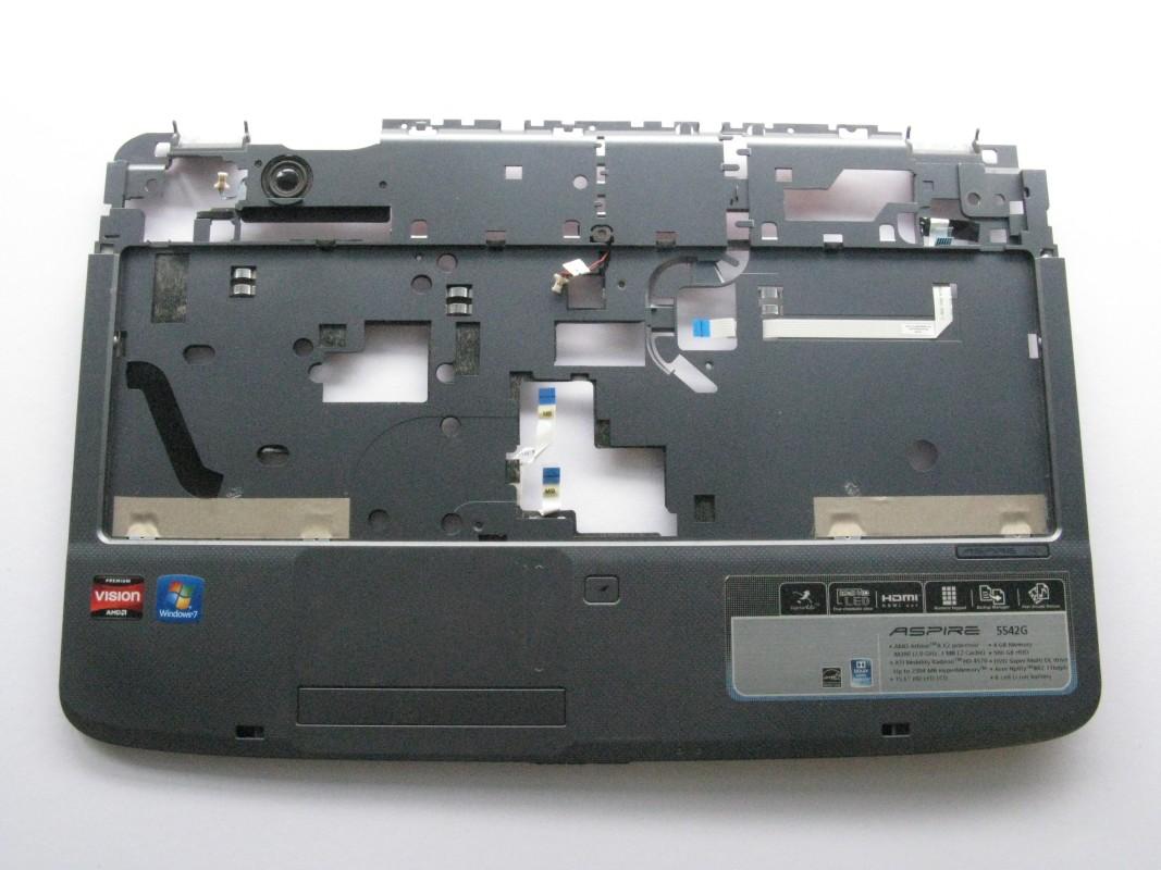 Vrchní kryt pro Acer Aspire 5542G