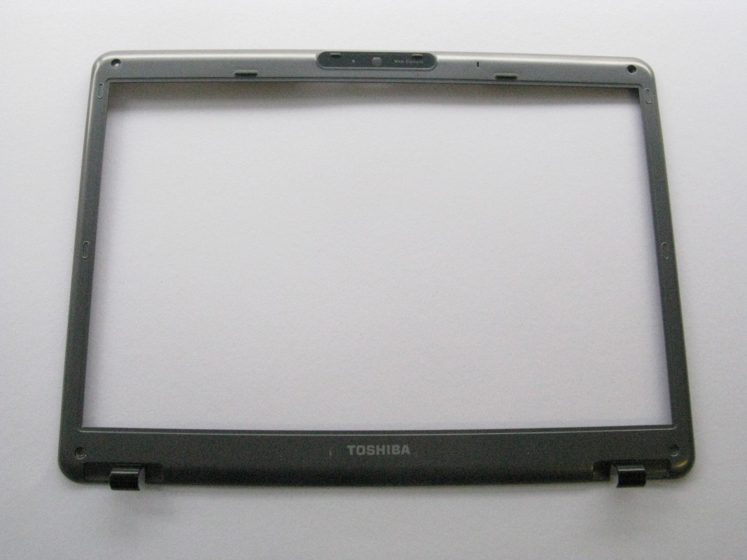 Přední rámeček LCD pro Toshiba Satellite U400-112