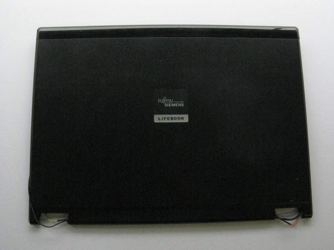 Fujitsu Siemens Lifebook S7210 E448 Ci3 7130u 4gb 256gb Ssd 14 W10 Zadn Kryt Lcd Pro