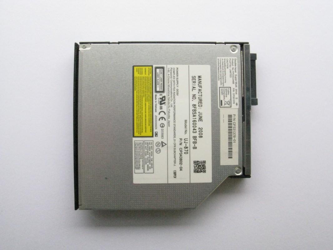 Fujitsu Siemens Lifebook S7210 E448 Ci3 7130u 4gb 256gb Ssd 14 W10 Dvd Vypalovaka Pro