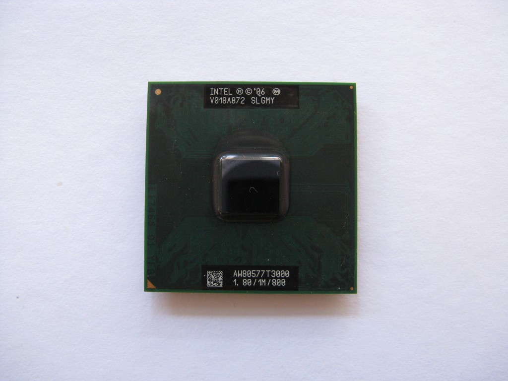 Intel Celeron T3000, 1.8GHz