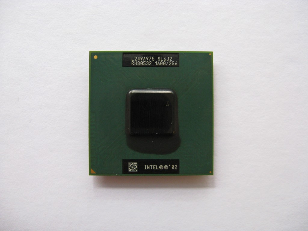Intel Mobile Celeron, 1.6 GHz